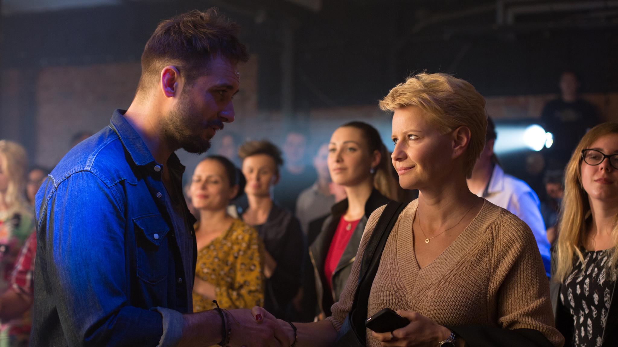 Druga szansa 4 - odcinek 1 - Monika i Piotr