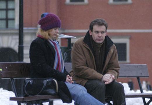Andrzej i Joanna Rawska